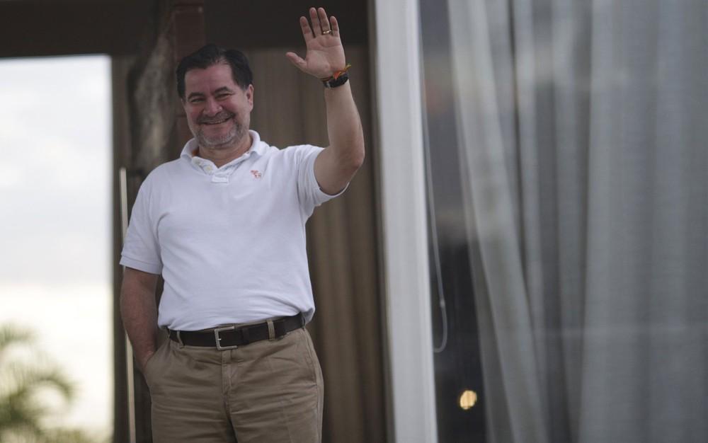 Morre em Brasília ex-senador boliviano Roger Pinto Molina