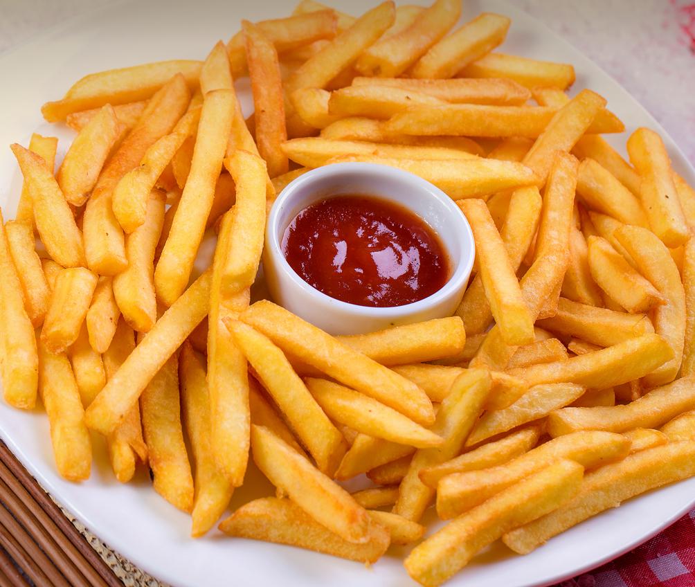 Batata frita do McDonald's: confira a receita